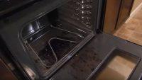 Fırın Karbonat Kullanılarak Nasıl Temizlenir?