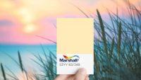 Marshall Boya Renkleri İle Muhteşem Dekor Tercihleri
