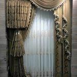 Klasik Perde Kumaşına Modern Dokunuş