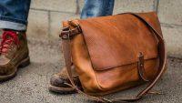 Deri Çanta Nasıl Temizlenir