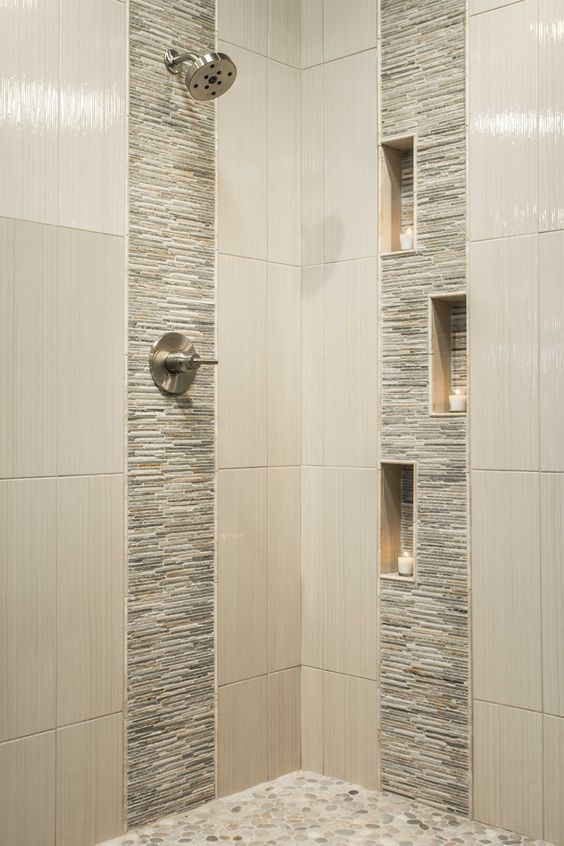 32 Modern Shower Models Integrating With Energy From Water