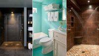 Banyo Yenilemek İçin Rehber Olacak 33 İnanılmaz Banyo Fayans Fikirleri