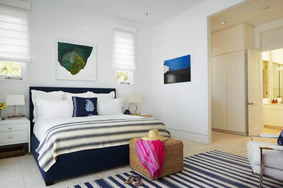 50 Yatak Odası Perde Modelleri