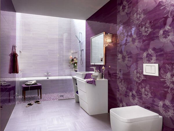 33 Amazing Bathroom Tiles Ideas That Will Be Your Guide To Renew Your Bathroom