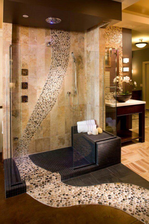 2. Banyo yolunun çekiciliğini kullanın.