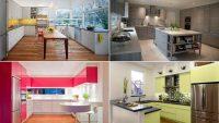 En Yeni Modern Mutfak Modelleri En Sıra Dışı Tasarımlara Kapı Açıyor