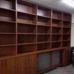 Çalışma Odası ve Büro Tipi Dolaplar