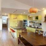 11- Geniş Çok Amaçlı Mutfak Tasarımı
