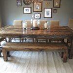 Eskitilmiş Masa
