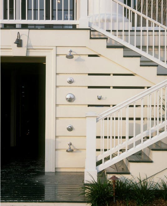 13. Merdiven alanını düşünün.