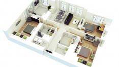 3 Boyutlu Ev Planlama ile Geleceğinizi Planlayın